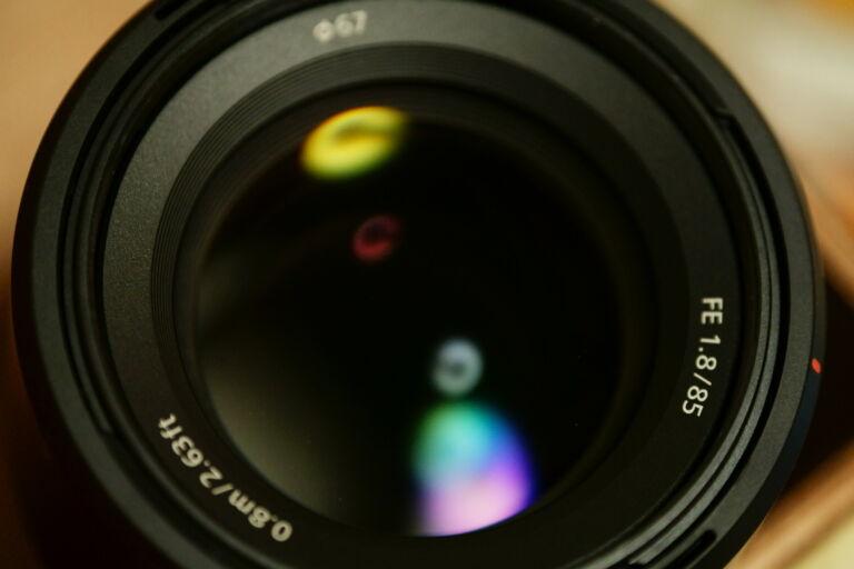 The featured image of 一眼レフ・ミラーレスの交換レンズ選びに役立つサイト紹介