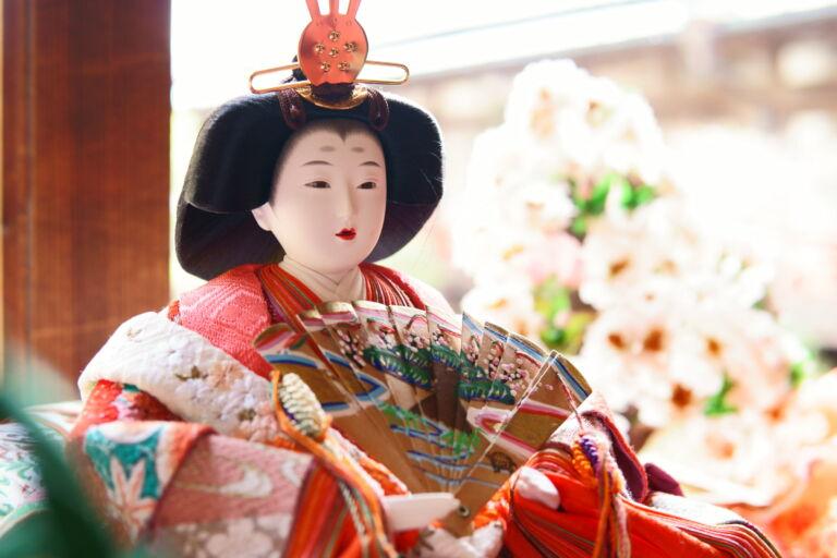 The featured image of 圧巻の1200体雛人形!可睡斎の「ひなまつり」に行ってきました