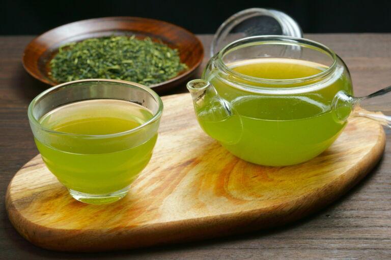 The featured image of 農薬・除草剤不使用の2018年産新茶ができました【なごみ園】