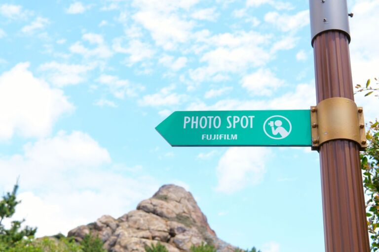 The featured image of ディズニーシーで必要なレンズを考えてみました!【Eマウント】