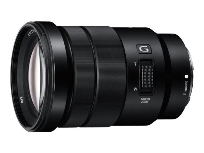 The featured image of α6300やα6400に最適な動画用レンズを検討しました!やはりSELP18105Gで決まり!
